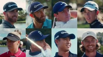 TaylorMade TP5 TV Spot, 'There's One Ball That's Better for All' - Thumbnail 2