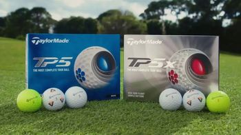 TaylorMade TP5 TV Spot, 'There's One Ball That's Better for All' - Thumbnail 9