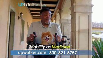 UPWalker Lite TV Spot, 'Walk Better: Free Accessories'
