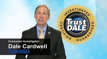 TrustDALE TV Spot, 'Real Peace of Mind' - Thumbnail 3