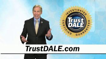 TrustDALE TV Spot, 'Real Peace of Mind' - Thumbnail 6