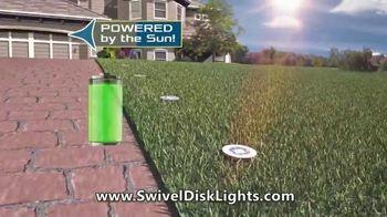 Swivel Disk Lights TV Spot, 'The Best Is Even Better'