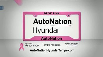 AutoNation Hyundai Spring Upgrade Sales Event TV Spot, 'Go Time: 2020 Elantra SE' - Thumbnail 5