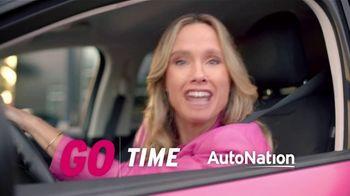 AutoNation Hyundai Spring Upgrade Sales Event TV Spot, 'Go Time: 2020 Elantra SE'