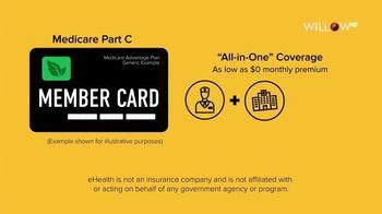 eHealthInsurance Services TV Spot, 'Has America Talking' - Thumbnail 1