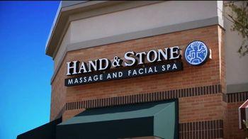 Hand & Stone TV Spot, 'Feel Good Again: $59.95' - Thumbnail 4