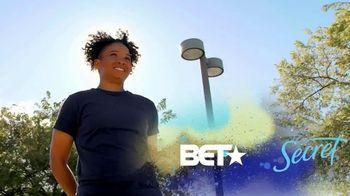 Secret TV Spot, 'Women's History Month: Skateboarding' Featuring Samarria Brevard - Thumbnail 1