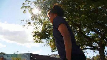 Secret TV Spot, 'Women's History Month: Skateboarding' Featuring Samarria Brevard - Thumbnail 5