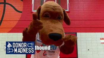 Blood Assurance TV Spot, 'Donor Madness: Save Three Lives' - Thumbnail 3