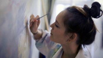 Morgan Stanley TV Spot, 'Morgan Stanley Minute: The Creativity Renaissance' - Thumbnail 3