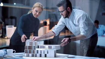 Morgan Stanley TV Spot, 'Morgan Stanley Minute: The Creativity Renaissance' - Thumbnail 7