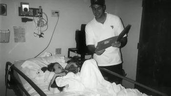 Blood Assurance TV Spot, 'Amanda: Saved the Day' - Thumbnail 1