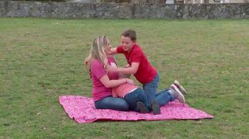 Blood Assurance TV Spot, 'Amanda: Saved the Day' - Thumbnail 6