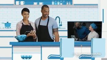 Spectrum Reach TV Spot, 'Big Business Treatment' - Thumbnail 5