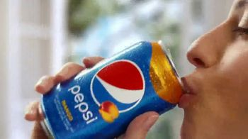Pepsi Mango TV Spot, 'Perfect Match' Song by Jason Derulo