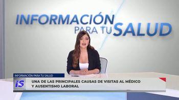 Genomma Lab Internacional TV Spot, 'El dolor de espalda' con Chiqui Delgado [Spanish] - Thumbnail 4