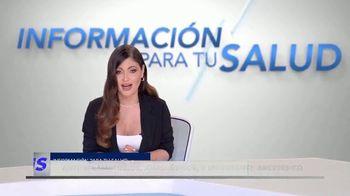 Genomma Lab Internacional TV Spot, 'El dolor de espalda' con Chiqui Delgado [Spanish] - Thumbnail 6