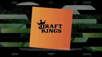 DraftKings TV Spot, 'Game, Set, Match, Win' - Thumbnail 4