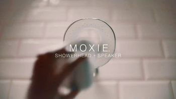Kohler Moxie TV Spot, 'Remix Your Routine: Alexa Built-In' Song by Chérie - Thumbnail 6
