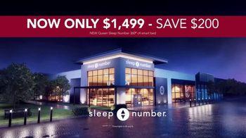 Sleep Number TV Spot, 'Dad-Powering: Save $200' - Thumbnail 8