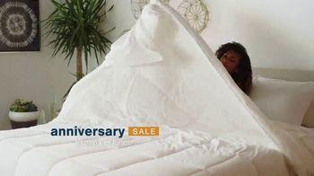 Ashley HomeStore Anniversary Sale TV Spot, 'Venta de colchones: 0% intereses y $300 Ashley Cash' [Spanish] - Thumbnail 2