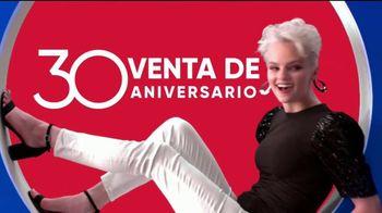 Rooms to Go Venta de 30 Aniversario TV Spot, 'Cindy Crawford Home Cuatro-Piezas Seccional' [Spanish] - Thumbnail 2