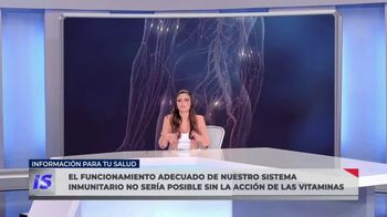 Genomma Lab Internacional TV Spot, 'Vitaminas' [Spanish] - 314 commercial airings