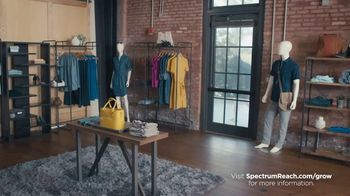 Spectrum Reach Ad Portal TV Spot, 'Boutique Antonio' - Thumbnail 1