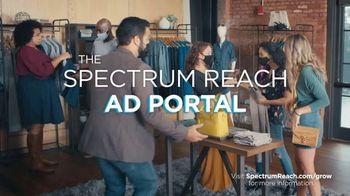 Spectrum Reach Ad Portal TV Spot, 'Boutique Antonio' - Thumbnail 9