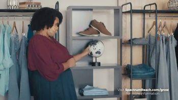 Spectrum Reach Ad Portal TV Spot, 'Boutique Antonio' - Thumbnail 2