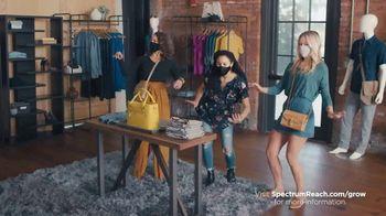 Spectrum Reach Ad Portal TV Spot, 'Boutique Antonio' - Thumbnail 5