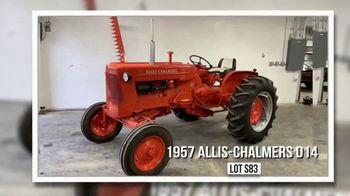 Mecum Gone Farmin' 2021 Spring Classic TV Spot, 'The Allis-Chalmers Collection' - Thumbnail 5