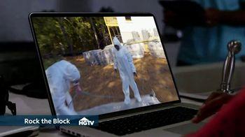 Spectrum TV Spot, 'HGTV: Rock the Block' - Thumbnail 2