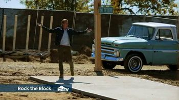 Spectrum TV Spot, 'HGTV: Rock the Block' - Thumbnail 4