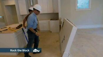 Spectrum TV Spot, 'HGTV: Rock the Block' - Thumbnail 5