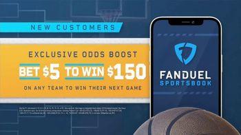 FanDuel Sportsbook TV Spot, 'March Madness: More Basketball' - Thumbnail 9