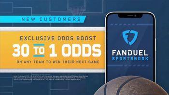 FanDuel Sportsbook TV Spot, 'March Madness: More Basketball' - Thumbnail 8