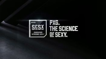 Parsons Xtreme GEN4 Golf Clubs TV Spot, 'The Science Of Sexy' - Thumbnail 4