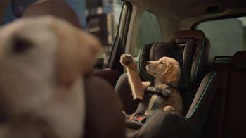 Subaru A Lot to Love Event TV Spot, 'Dog Tested: Honk' [T2] - Thumbnail 4