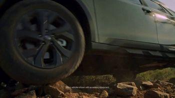 Subaru A Lot to Love Event TV Spot, 'Adventurous Heart' [T2] - Thumbnail 1