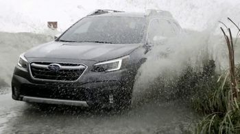 Subaru A Lot to Love Event TV Spot, 'Adventurous Heart' [T2] - Thumbnail 2