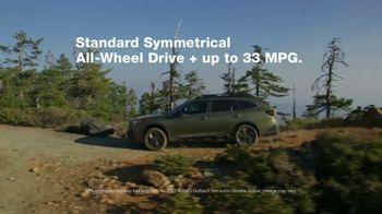 Subaru A Lot to Love Event TV Spot, 'Adventurous Heart' [T2] - Thumbnail 4