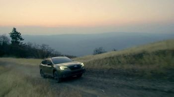 Subaru A Lot to Love Event TV Spot, 'Adventurous Heart' [T2] - Thumbnail 7