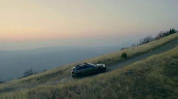 Subaru A Lot to Love Event TV Spot, 'Adventurous Heart' [T2] - Thumbnail 8