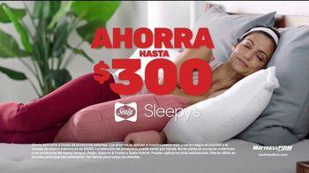 Mattress Firm Venta Semi-Annual TV Spot, 'Ahorra $300 dólares y una base ajustable gratis' [Spanish] - Thumbnail 2