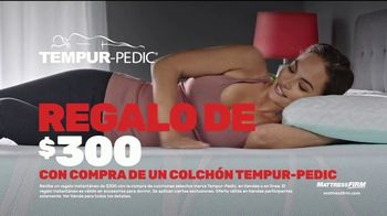 Mattress Firm Venta Semi-Annual TV Spot, 'Ahorra $300 dólares y una base ajustable gratis' [Spanish] - Thumbnail 5