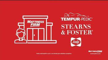 Mattress Firm Venta Semi-Annual TV Spot, 'Ahorra $300 dólares y una base ajustable gratis' [Spanish] - Thumbnail 6