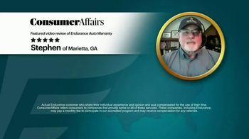 ConsumerAffairs TV Spot, 'Endurance Advantage: Stephen' - Thumbnail 1