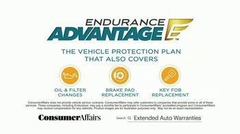 ConsumerAffairs TV Spot, 'Endurance Advantage: Stephen' - Thumbnail 3