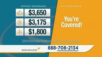 ConsumerAffairs TV Spot, 'Endurance Advantage: Stephen' - Thumbnail 5